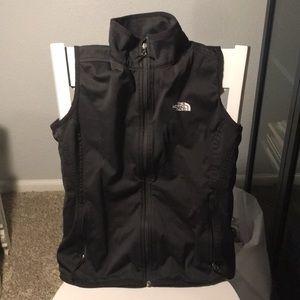 North Face Women's Large Vest